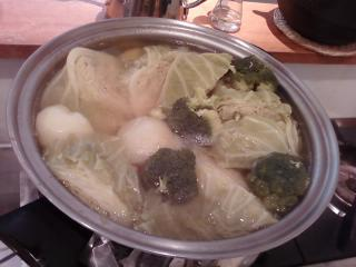 第一回『川崎のお野菜を使ったランチの会』